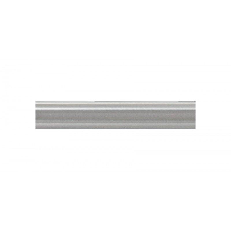 Asta di prolunga, per la serie di ventilatori da soffitto Softy, 120cm, cromo, Klassfan