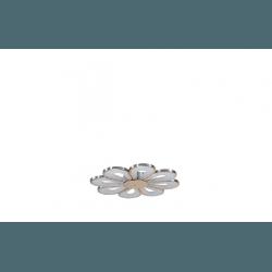 Kit luce per ventilatori da soffitto della serie Modulo, L4CH, design, Klassfan