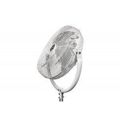 Ventilatore con piedistallo ad alte prestazioni, Speed2protect, 50cm, 120 W max, ultra potente, Casafan.