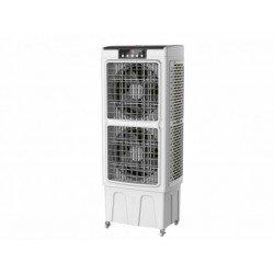 Raffrescatore evaporativo, Rafy 220, 35l, 220W, bianco, indicato per  superfici di grandi dimensioni, Purline.