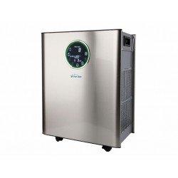 Purificatore dell'aria, Fresh air 250, con doppio filtro HEPA, filtro al carbone attivo, catalizzatore a freddo, Purline.