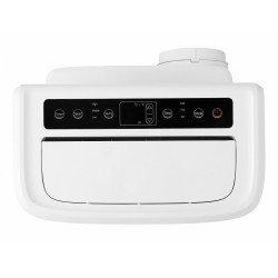 Condizionatore portatile, Air Cooly 14000, bianco, potenza frigorifera 3500, classe A, Purline.