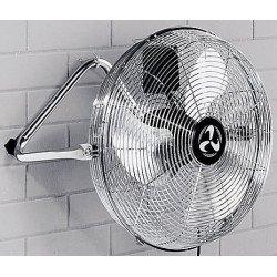 Ventilatore da pavimento industriale , Speed 40 G-CH, 40cm, 110 W max, alte prestazioni e velocitá, Casafan.
