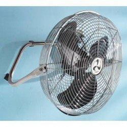 Ventilatore da pavimento industriale , Speed 50 G, 50cm, 120 W max, alte prestazioni e velocitá, Casafan.