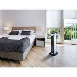 Raffrescatore evaporativo, riscaldamento, Rafy 82, ideale per camere da letto o uffici, Purline