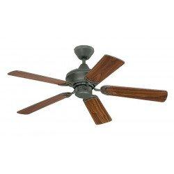 Ventilatore da soffitto, Nevada, 105 cm, ciliegio / rovere, Westinghouse.
