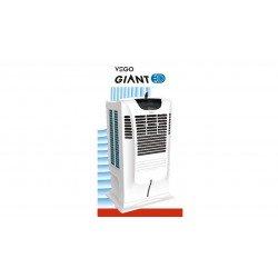 Raffrescatore evaporativo per superfici di grandi dimensioni, Giant 3d, 85l, indicato per uso commerciale,  Vego