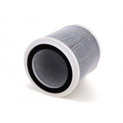 Purificatore dell'aria a vapore freddo, Fresh air 50,  con pre filtro/ filtro HEPA/ filtro carbone attivo, lampada UV.