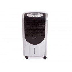 Raffrescatore evaporativo portatile, Rafy 92, riscaldamento in ceramica, prodotto 4 in 1, facile da usare, ideale per tutte le s