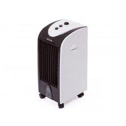 Raffrescatore evaporativo, Rafy 51, ideale per camere da letto o uffici, Purline