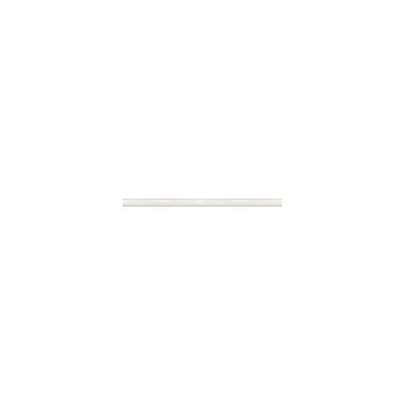 Asta di prolunga, per ventilatori della serie Modulo, 120cm, bianca