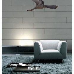 Ventilatore da soffitto, super destratificatore, Modulo, 106cm, DC, iper silenzioso, destratificatore, Klassfan
