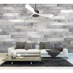 Ventilatore da soffitto, super destratificatore, Modulo, 132 cm, motore DC,  termostato/wifi, Klassfan