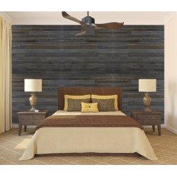 Ventilatore da soffitto, super destratificatore, Modulo, 106cm, DC, iper silezioso, con termostato, Klassfan