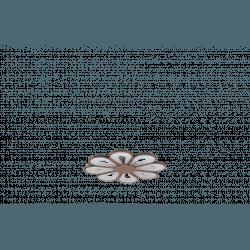 Kit luce per ventilatori da soffitto della serie Modulo, L4WO, design, Klassfan