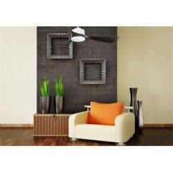 Ventilatore da soffitto/super destratificatore, Modulo, 132cm di diametro, DC, iper silenzioso, potente, Klassfan