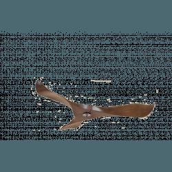 Set pale, P1, 106cm, per ventilatori della serie Modulo, legno/marrone, Klassfan