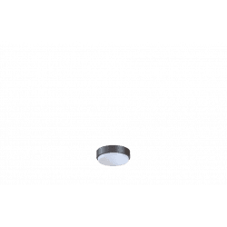 Kit luce, L1BK, per ventilatori della serie Modulo, basalto, Klassfan