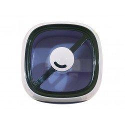 Umidificatore ad ultrasuoni, HYDRO 10,  igrostato, design moderno, Purline.