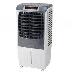 Potente raffrescatore evaporativo, Rafy 185, ideale per grandi superfici, uso domestico e commerciale, 200W, Purline