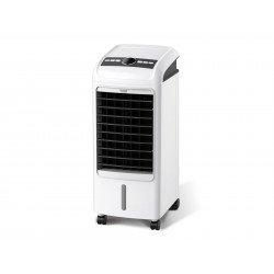 Raffrescatore evaporativo, Rafy 55, ideale per camere da letto o uffici, Purline
