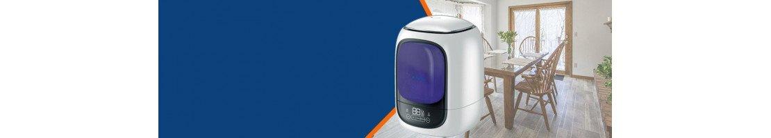 Migliora la qualitá dell'aria in casa! Le migliori offerte e prezzi, solo su Fan Boutique !