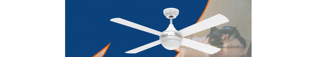 Ventilatori iper silenziosi │ Solo il meglio per il tuo benessere- Fan Boutique.